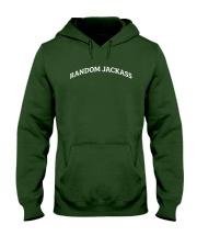Random Jackass Hooded Sweatshirt thumbnail
