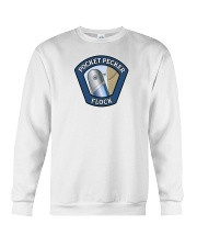 Join the Pocket Pecker Flock Crewneck Sweatshirt thumbnail