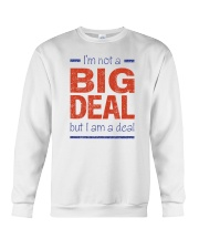 Big Deal Crewneck Sweatshirt tile