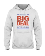Big Deal Hooded Sweatshirt tile