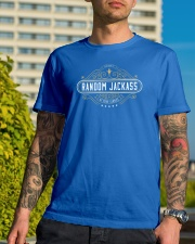 High Quality Jackass Premium Fit Mens Tee thumbnail