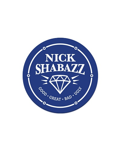 The Nick Logo