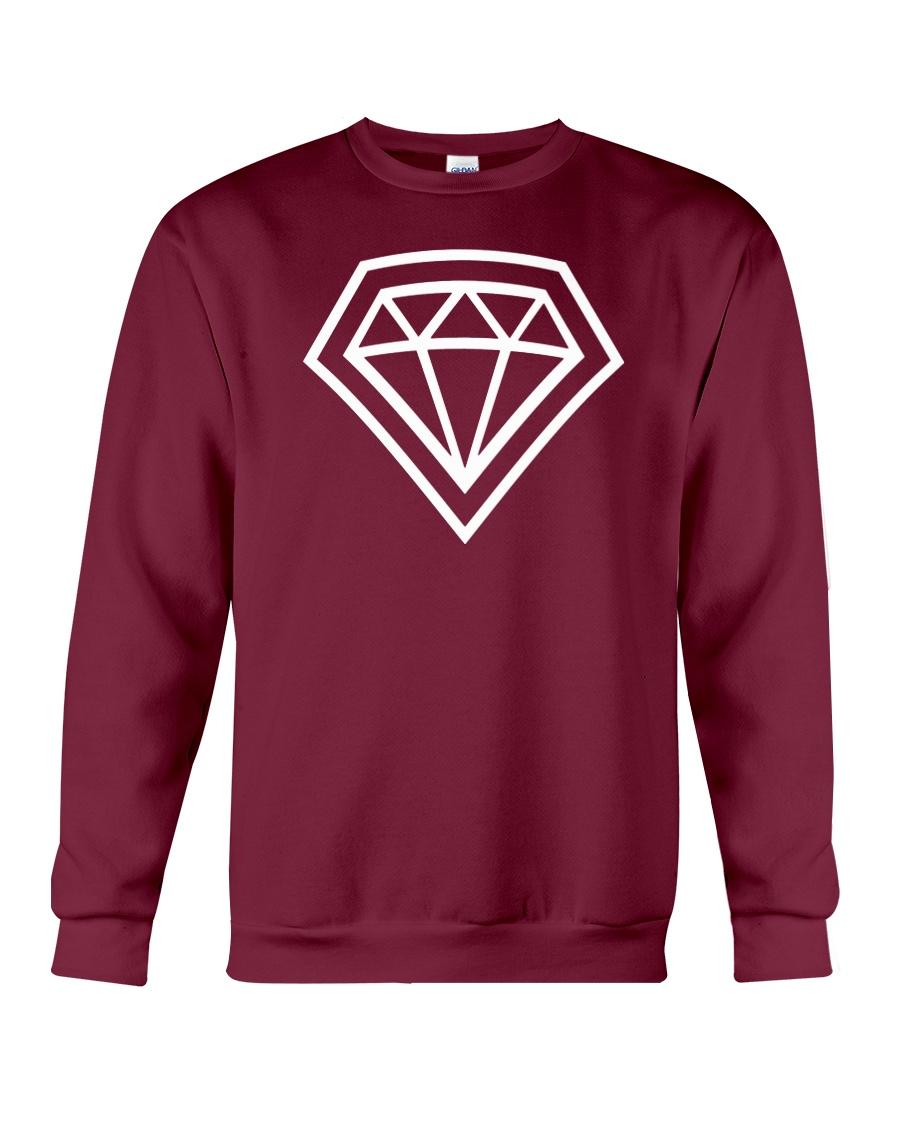 I am The Gem Hunter Crewneck Sweatshirt