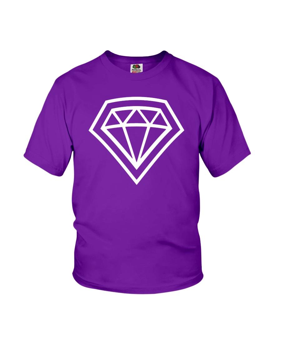 I am The Gem Hunter Youth T-Shirt