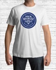 Nick Shabazz Light Apparel Classic T-Shirt lifestyle-mens-crewneck-front-1