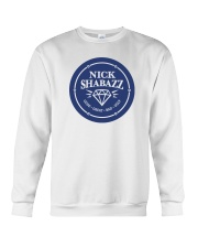 Nick Shabazz Light Apparel Crewneck Sweatshirt thumbnail