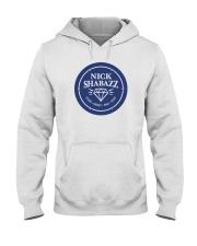 Nick Shabazz Light Apparel Hooded Sweatshirt thumbnail