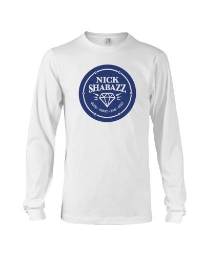 Nick Shabazz Light Apparel