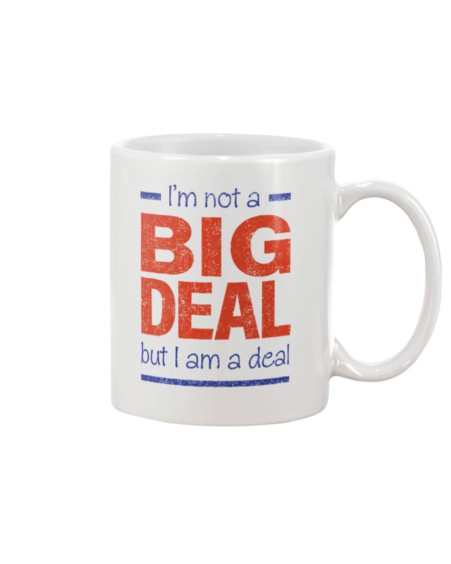 Big Deal Mug showcase