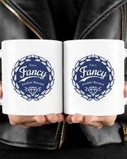 Fancy Freakin' Drinkware Mug ceramic-mug-lifestyle-24