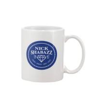 Nick Shabazz Mug front