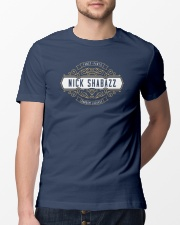 Fancy Pants Nick Shabazz Classic T-Shirt lifestyle-mens-crewneck-front-13