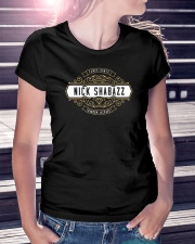 Fancy Pants Nick Shabazz Premium Fit Ladies Tee lifestyle-women-crewneck-front-7