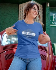Fancy Pants Nick Shabazz Ladies T-Shirt apparel-ladies-t-shirt-lifestyle-01