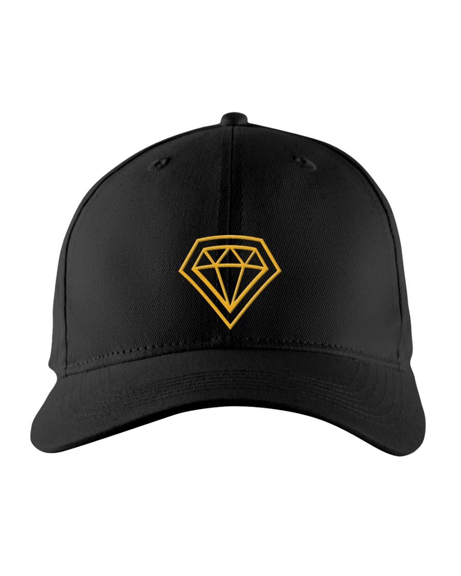 Gem Hunter Embroidered Hat