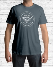 Nick Shabazz Apparel Classic T-Shirt lifestyle-mens-crewneck-front-1