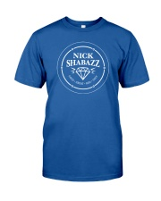 Nick Shabazz Apparel Classic T-Shirt thumbnail