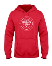 Nick Shabazz Apparel Hooded Sweatshirt thumbnail