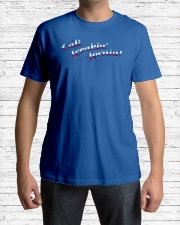Califreakinfornia Classic T-Shirt lifestyle-mens-crewneck-front-1