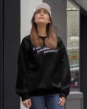 Califreakinfornia Crewneck Sweatshirt lifestyle-unisex-sweatshirt-front-1