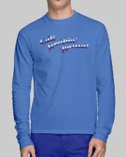 Califreakinfornia Long Sleeve Tee lifestyle-unisex-longsleeve-front-1