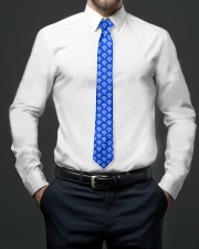 Dressy Gem Hunter Tie aos-tie-lifestyle-front-01