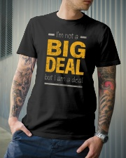 Big Deal Premium Fit Mens Tee lifestyle-mens-crewneck-front-6