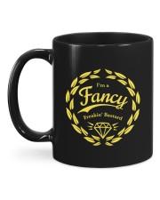 Fancy Freakin' Drinkware Mug back