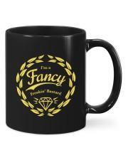 Fancy Freakin' Drinkware Mug front