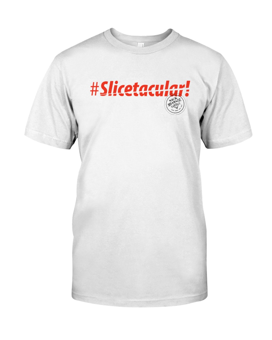 Slicetacular Classic T-Shirt