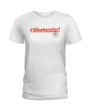 Slicetacular Ladies T-Shirt thumbnail