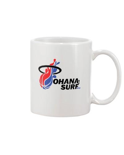 Ohana Heat