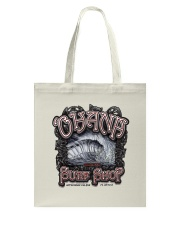 Shanes Wave Collections Tote Bag thumbnail