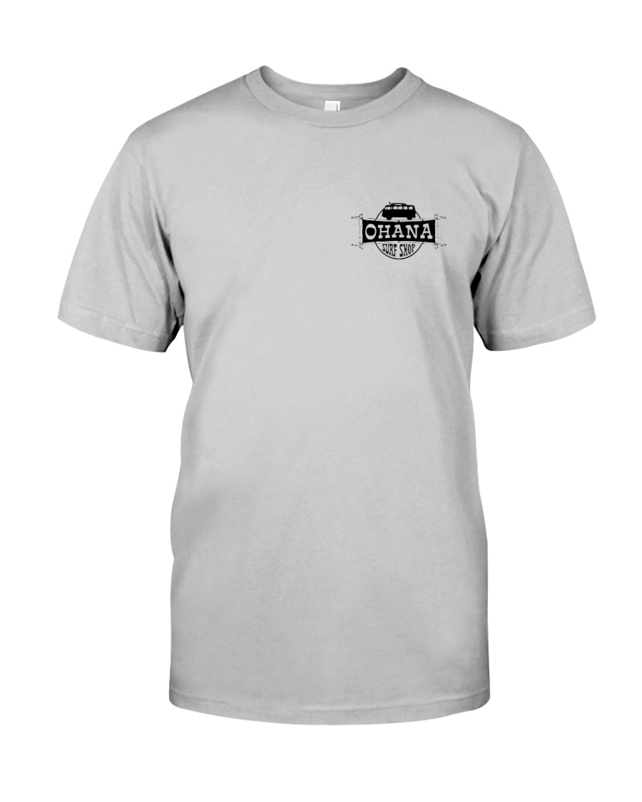 Shane's Wave x Ohana Collection Classic T-Shirt