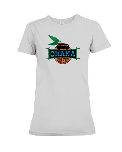 Ohana Surf Florida Orange