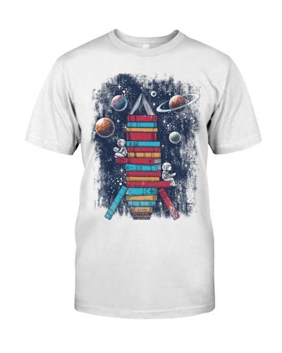 BOOK - SHIP