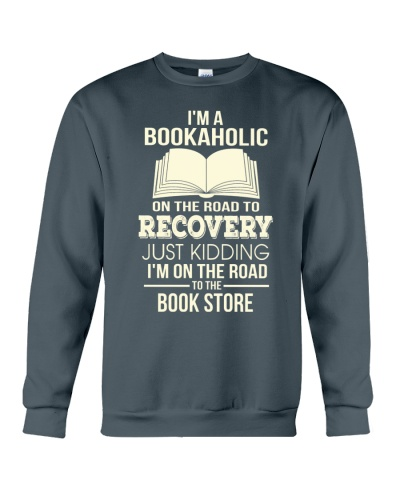 I Am A Bookaholic 3