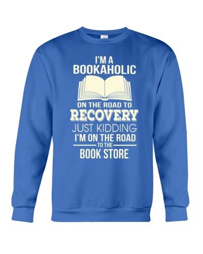 I Am A Bookaholic 3