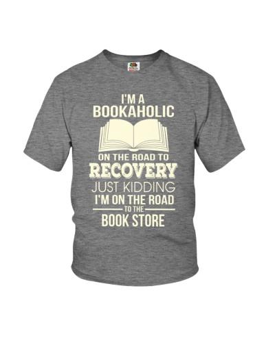 I Am A Bookaholic 2