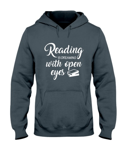 READING IS DREAMING