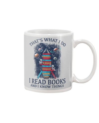 I READ BOOKS AND I KNOW THINGS 2