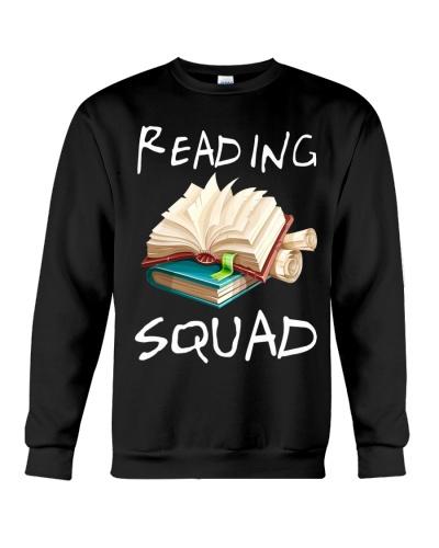 READING SQUAD