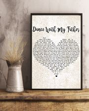 Luther Vandross - Dance With My Father 11x17 Poster lifestyle-poster-3