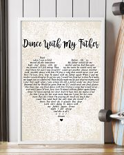 Luther Vandross - Dance With My Father 11x17 Poster lifestyle-poster-4