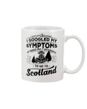 I Googled My Symptoms - To Go To Scotland Mug thumbnail