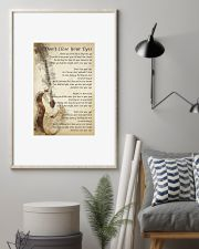 Don't Close Your Eyes - Keith Whitley 11x17 Poster lifestyle-poster-1
