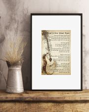 Don't Close Your Eyes - Keith Whitley 11x17 Poster lifestyle-poster-3