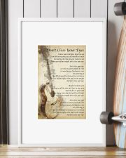 Don't Close Your Eyes - Keith Whitley 11x17 Poster lifestyle-poster-4
