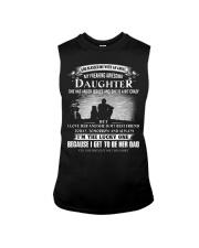 DADDY DAUGHTER Sleeveless Tee thumbnail