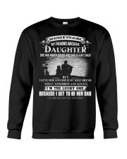 DADDY DAUGHTER Crewneck Sweatshirt thumbnail